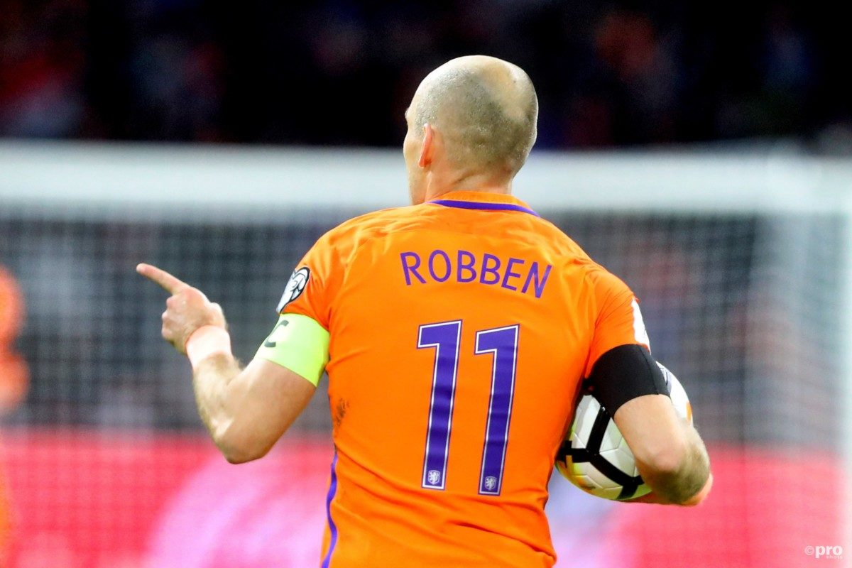 Fotograaf wilde iconische Robben-foto bijna wissen
