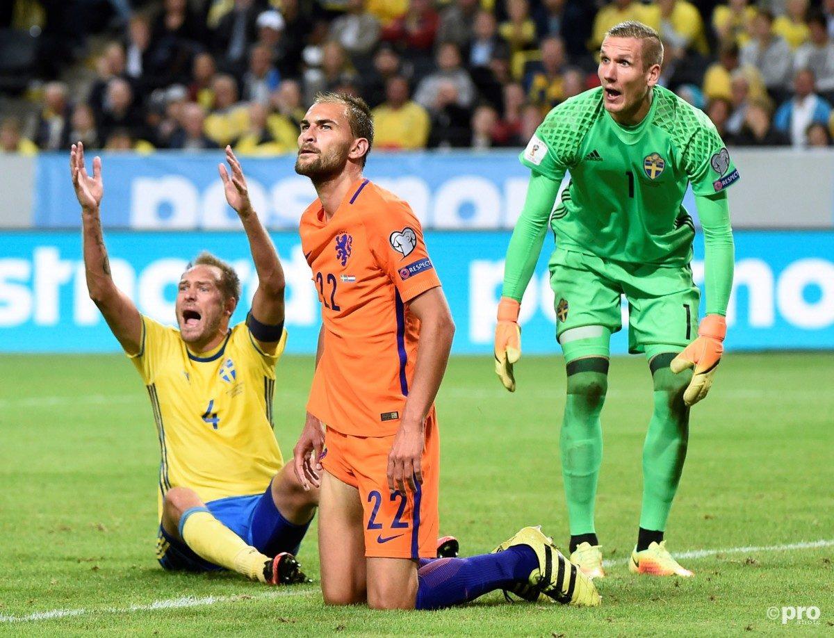 'Heel, heel vreemd dat Oranje later speelt'