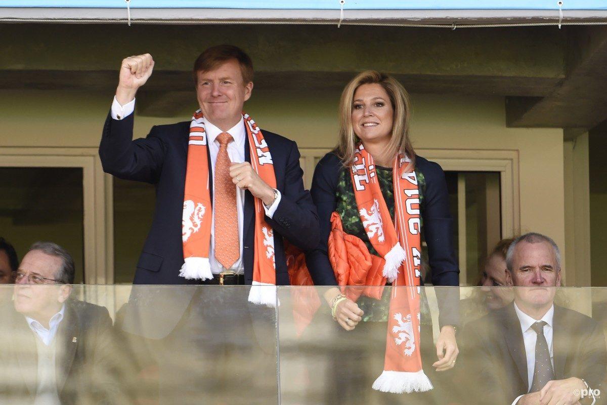 'Koning zal Arjen Robben missen'