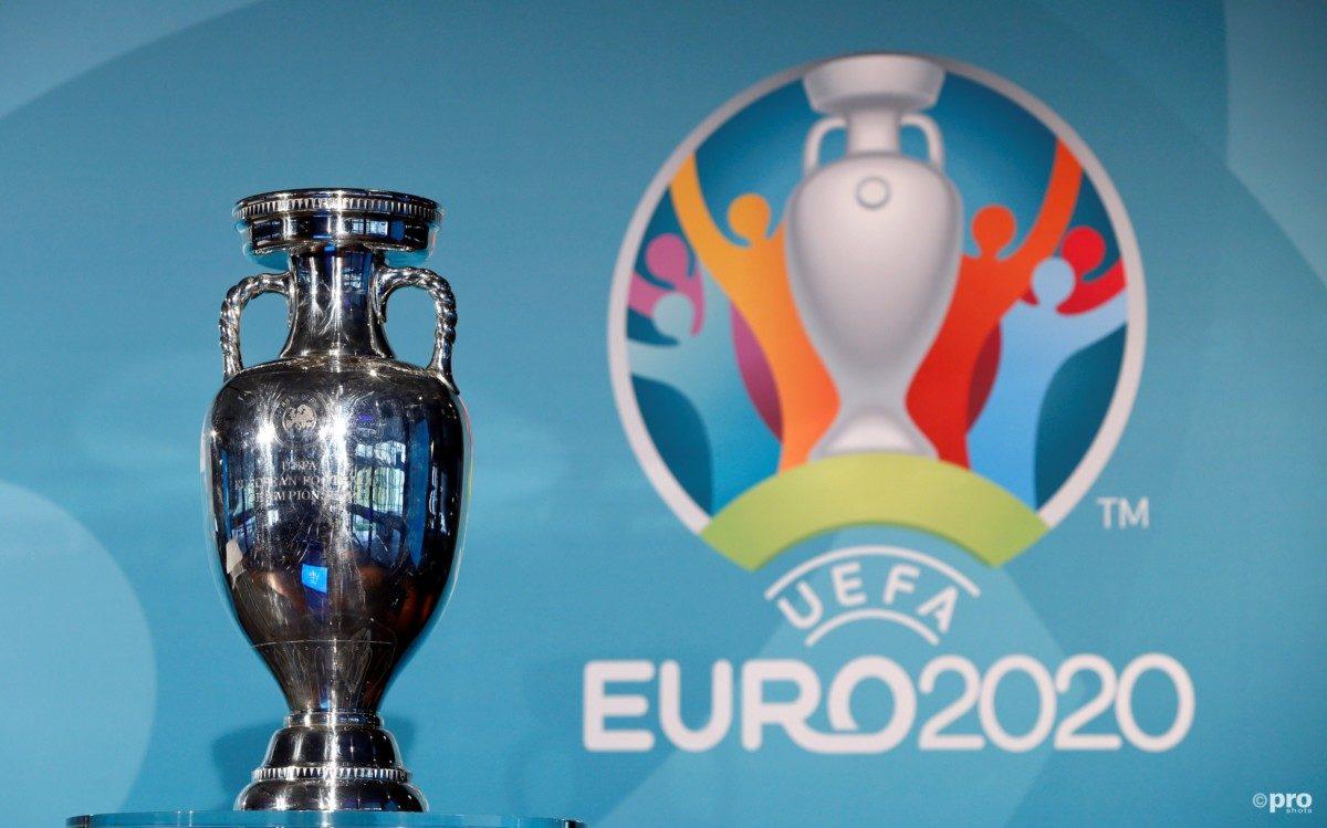 'Oranje heeft dubbele kans op EK 2020'