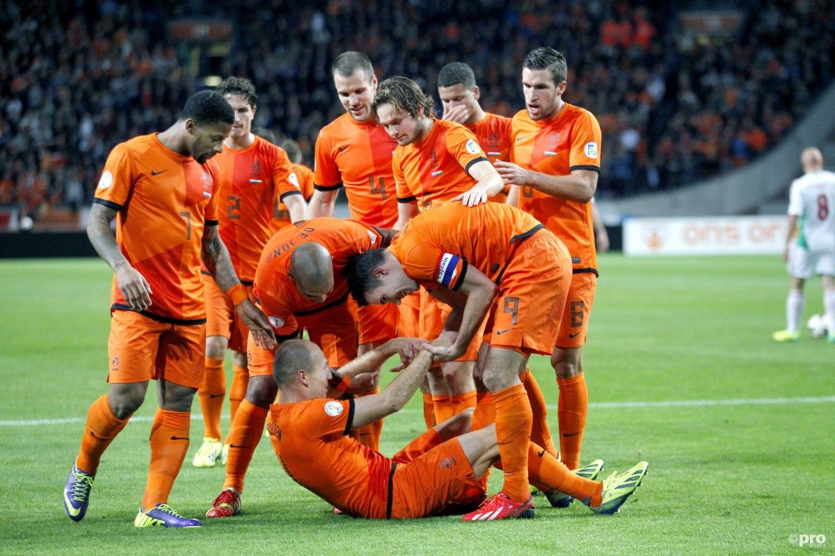 'Oranje moet zich vasthouden aan Hongarije-thuis'