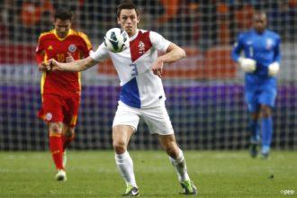 Oranje oefent ook tegen Roemenië
