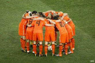 'Robben had een mooier afscheid verdiend'