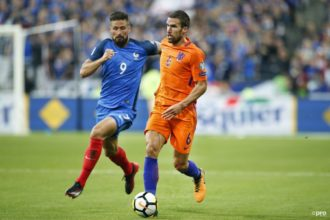 Strootman haakt definitief af voor interlands