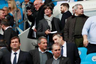 'We hebben een Duitse bondscoach nodig'