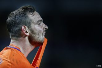 WK uit zicht voor Oranje na 1-3 zege