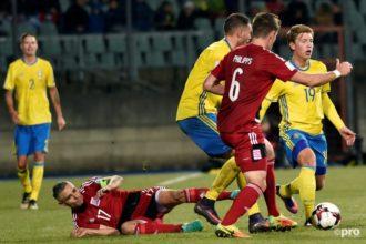 Zweden – Luxemburg live op televisie bij Ziggo Sport