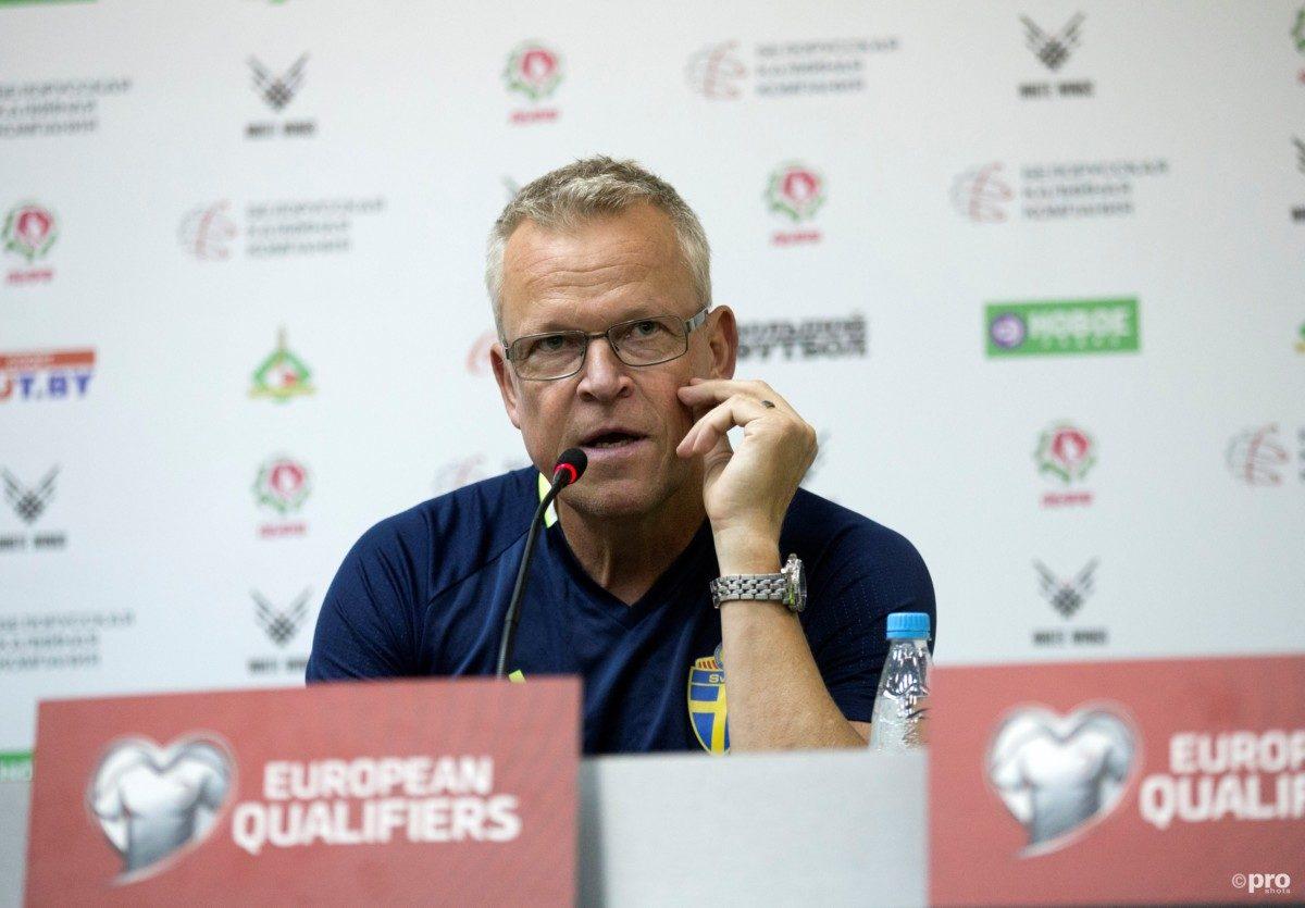 Zweedse bondscoach: 'We kijken alleen naar onszelf'