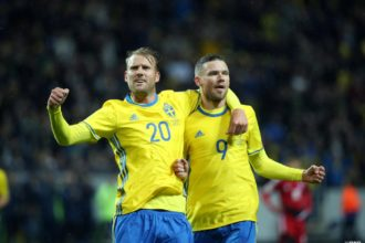 Zweedse spelers: 'Oranje praatte teveel'