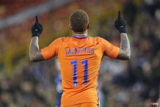Nederland verslaat Schotland in uiterst pover duel