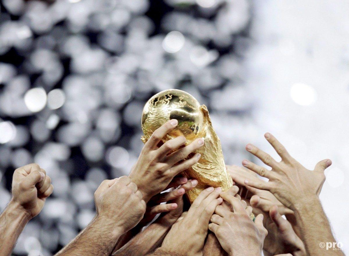 Oranje blijft steken op nieuwe FIFA ranking