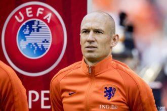 Perez hekelt uitspraken Robben