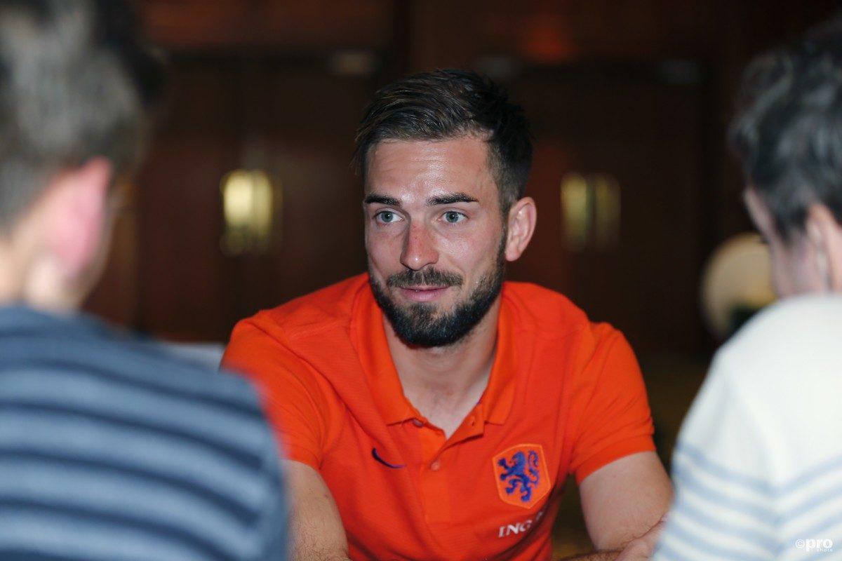 Pröpper fit genoeg voor duel met Roemenië