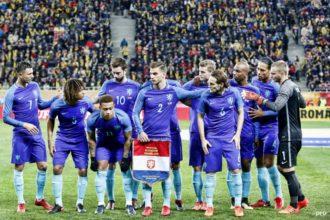 VS wil Oranje uitnodigen voor 'losers'-toernooi
