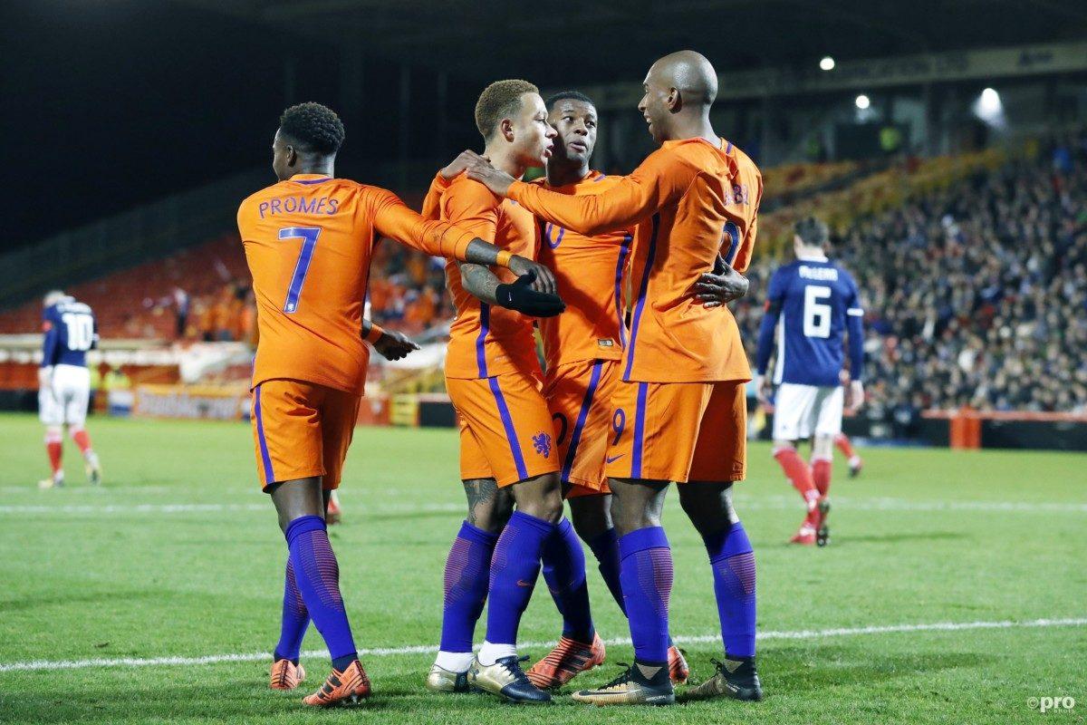 Deze middenvelders gaan Oranje redden in 2018