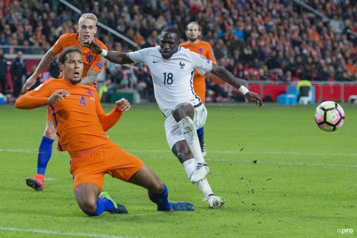 Deze verdedigers gaan Oranje redden in 2018