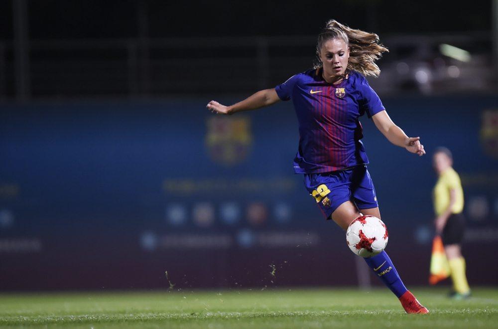 """Martens over de vergelijking met Messi: """"Ik heb wel die dribbel en scorend vermogen"""""""