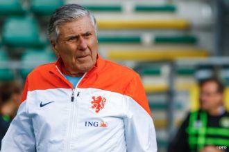 'Ik hoop op Sneijder en Van Persie'