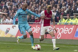 De Klassieker Ajax - Feyenoord live kijken
