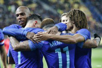 Nederland strijdt met Frankrijk en Duitsland om EK-ticket