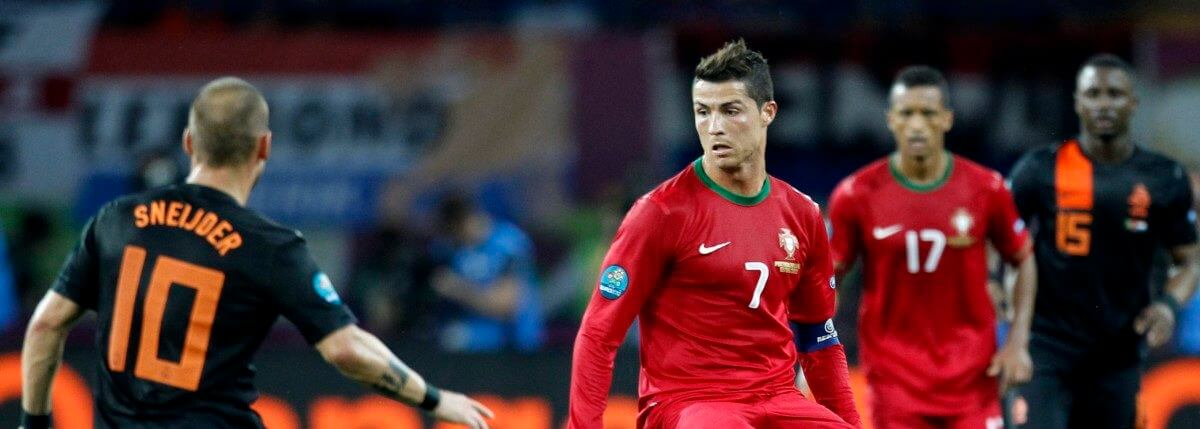 Oranje speelt in maart niet tegen Spanje, maar Portugal