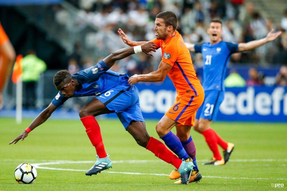Oranje start Nations League met Frankrijk-uit