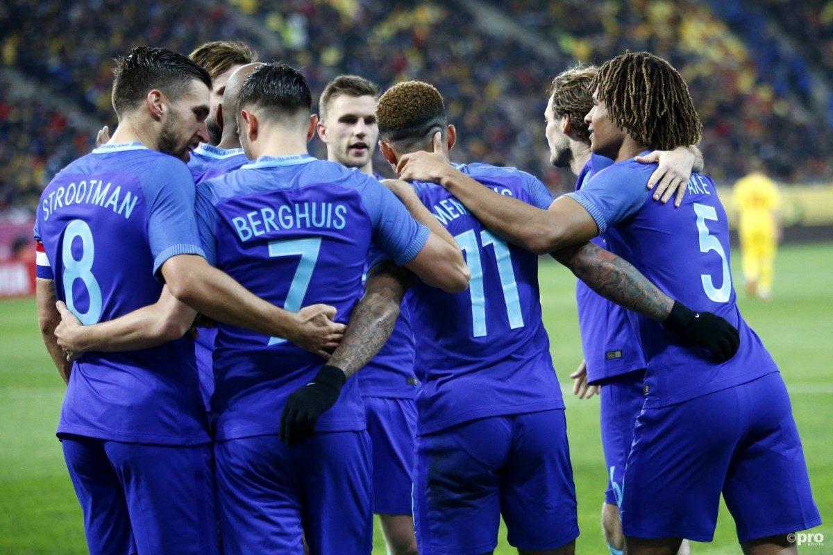 Oranje treft sowieso twee toplanden in Nations League