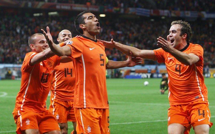 Wie zijn de grote kanshebbers op het WK in Rusland?