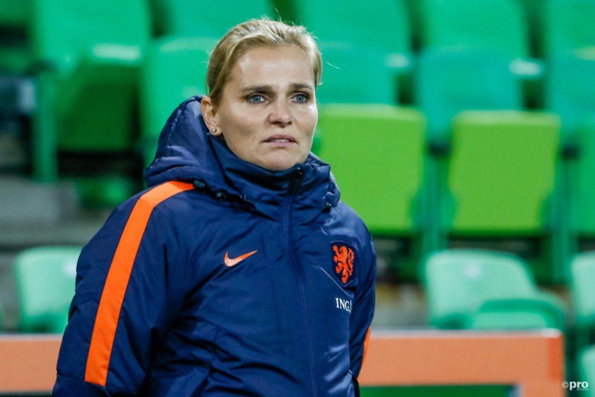 Wiegman haalt Pelova als debutant bij selectie