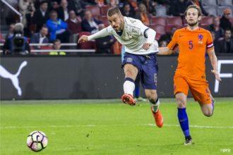 Nederland oefent ook tegen Slowakije en Italië