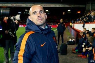 'De Ligt moest Sneijders schoenen poetsen'