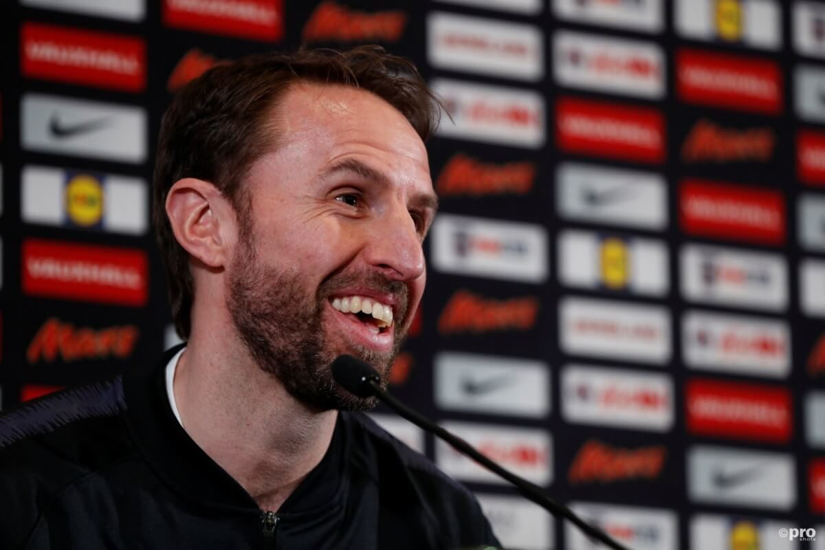 'Engelse bondscoach lacht om Nederlandse 4-3-3'
