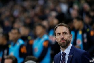 Engelse bondscoach maakt selectie bekend