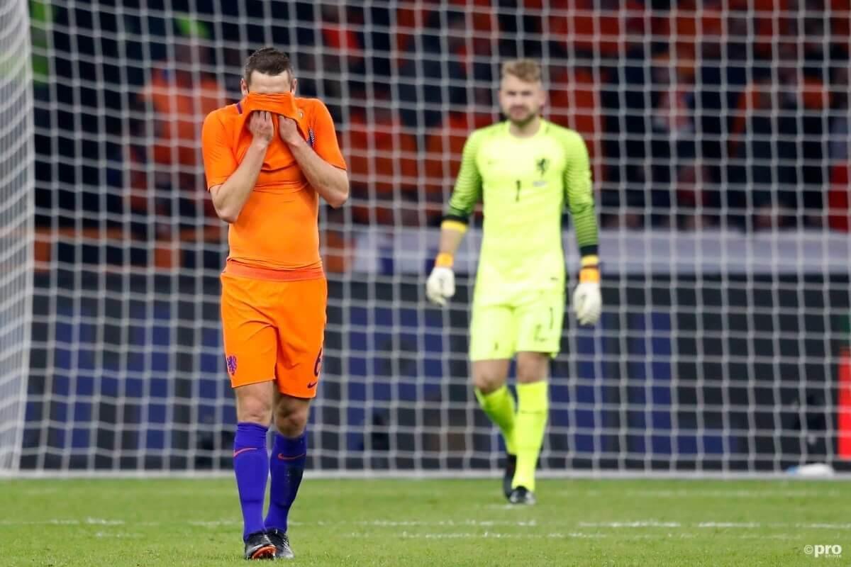 Koeman debuteert met kansloze nederlaag tegen Engeland