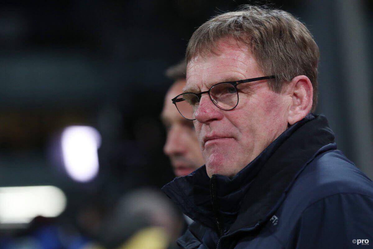 'Lodeweges zal tegen Engeland al assistent zijn'