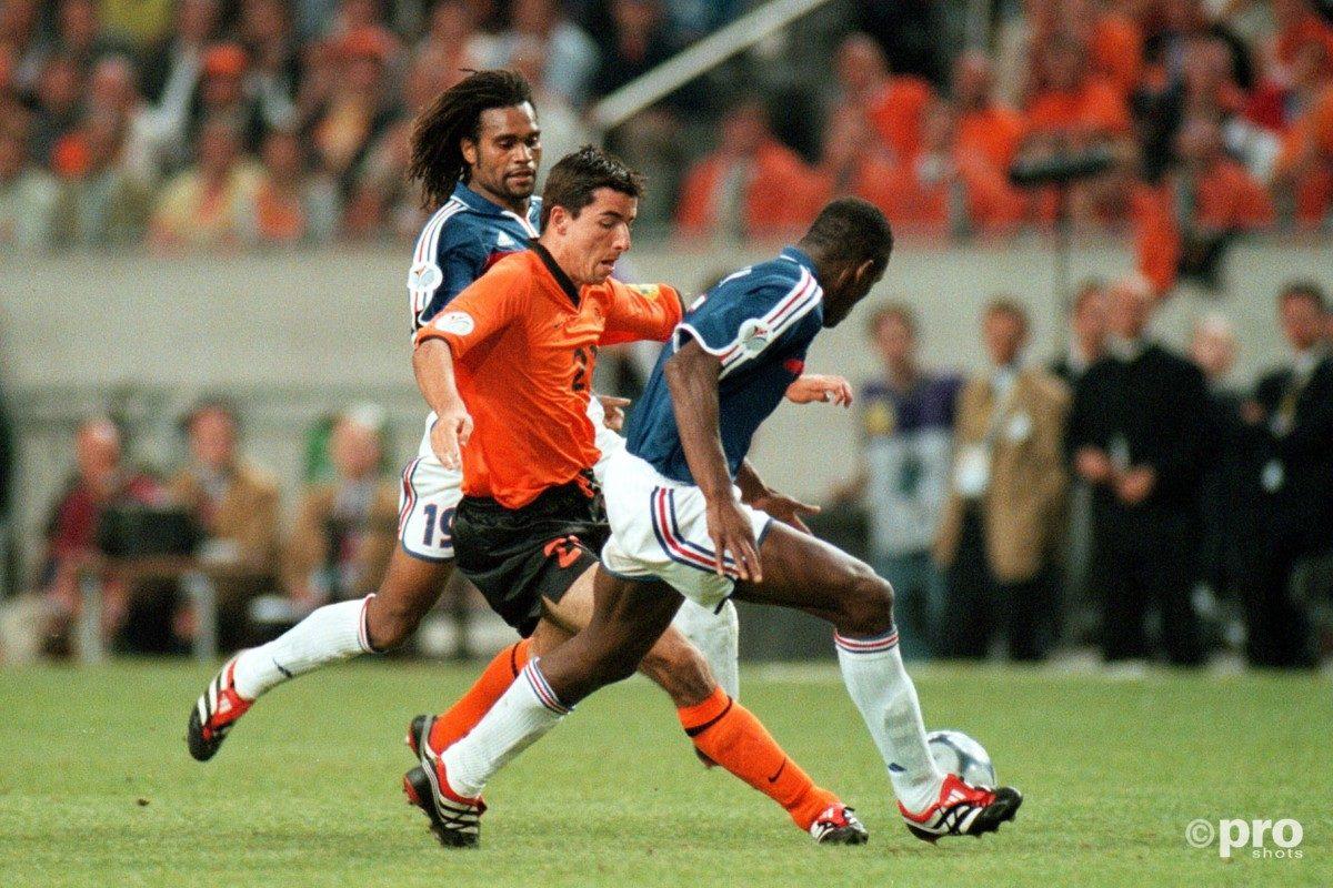 Makaay:'Robben maakte het af'