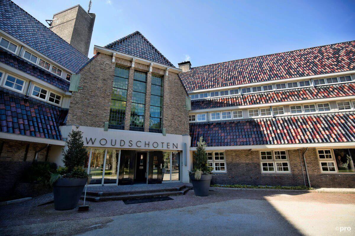 Neem een kijkje in het hotel van Oranje in Zeist
