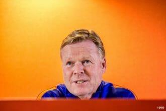 Opstelling Oranje tegen Portugal compleet anders dan vrijdag