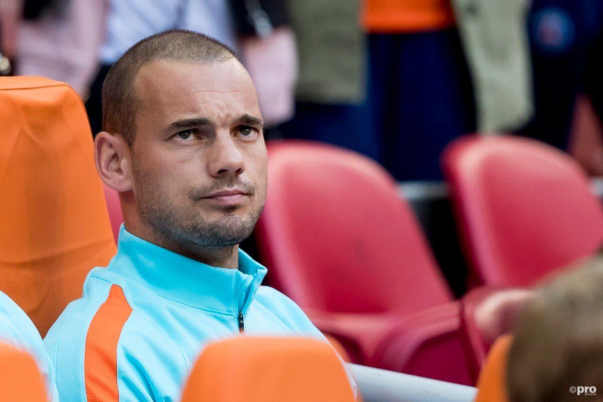 Oud-internationals: 'Sneijder verdient een mooi afscheid'