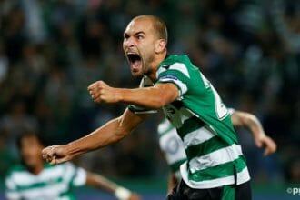 'Portugal kijkt vooral naar Bas Dost'