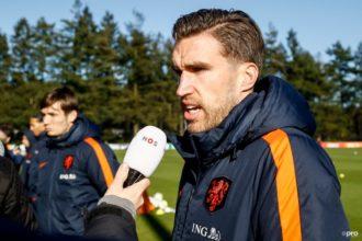 'Strootman wil revanche met Oranje'