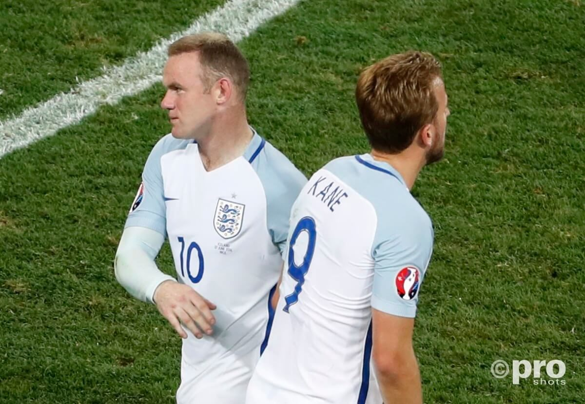 Topspits van Engeland mist duel met Oranje