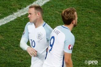 """Kane fit voor ontmoeting met Oranje: """"Ben er klaar voor"""""""