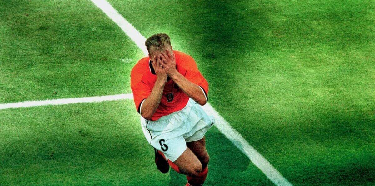Maakte een Nederlander de mooiste WK goal ooit?
