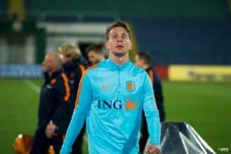 De Jong derde PSV'er die afhaakt