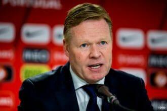 Veel verrassingen in de voorselectie van het Nederlands elftal