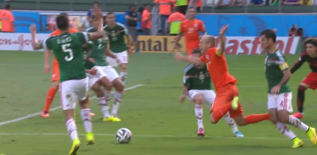 'Hadden we met de VAR ook van Mexico gewonnen?'