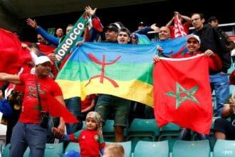 'KNVB kiest voor Marokko'