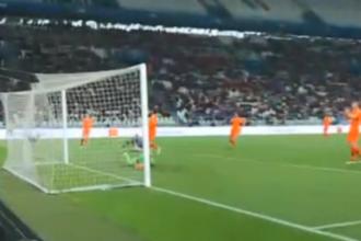 Zaza zet Italië op 1-0 tegen Oranje