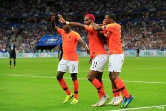 Babel zag dat er kansen lagen voor Oranje